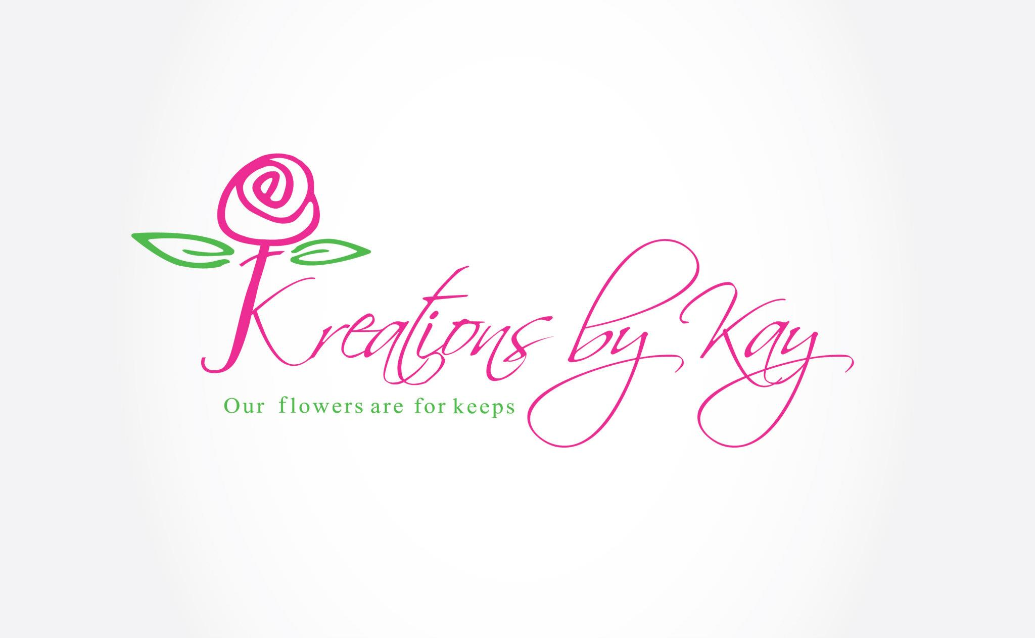 Branding logo design kreations by kay foi designs Branding and logo design companies