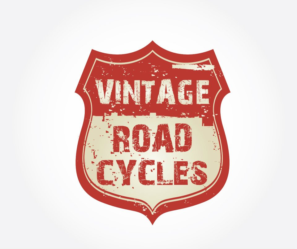 Foi Designs | Branding Logo Design: Vintage Road Cycles - Foi Designs
