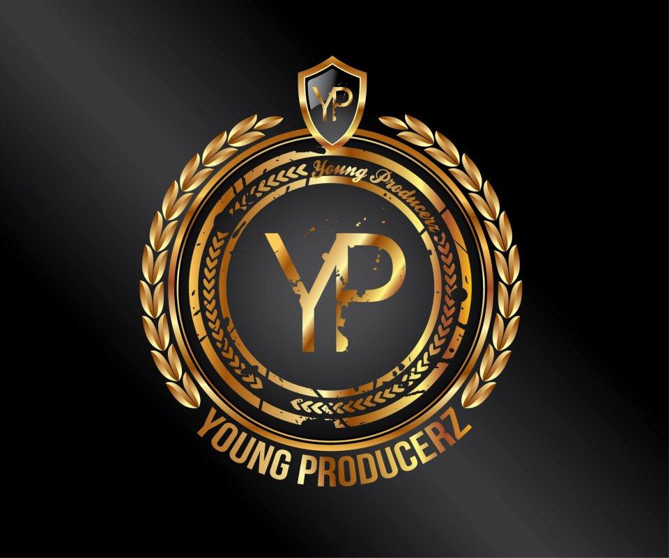 Branding Logo Design: YP | Foi Designs