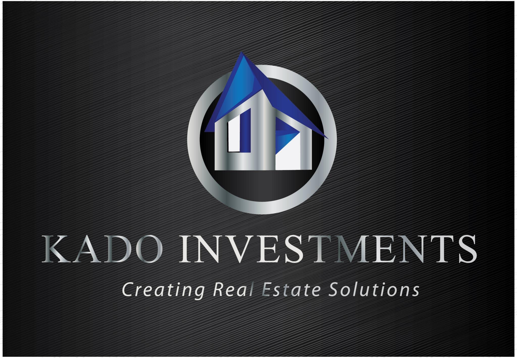 Branding logo design kado investments foi designs branding logo design kado investments colourmoves