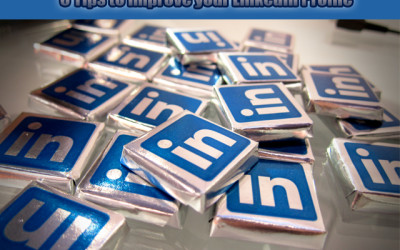 5 Tips to Improve your LinkedIn Profile