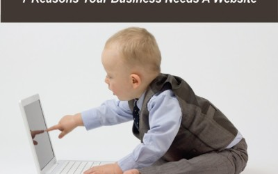 7 Reasons Your Business Needs A Website