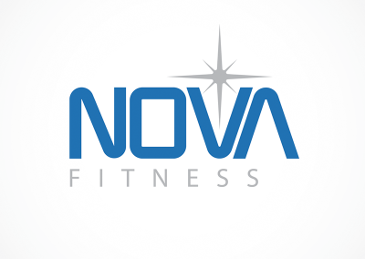 nova fitness dribbble shot