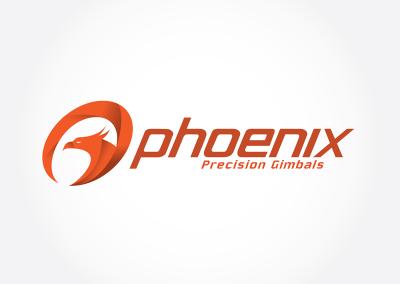 phoenix Dribbble Shot